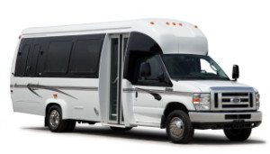 San Diego Chater bus 20 passenger