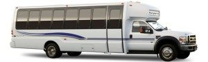 San Diego Chater bus rental