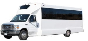 San Diego Chater bus rental services
