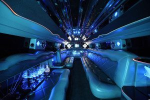 San Diego Limo Service Rental Transportation rates