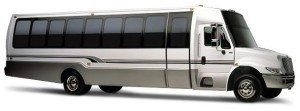 San Diego Shuttle bus company