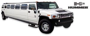 San Diego h2 hummer limo service