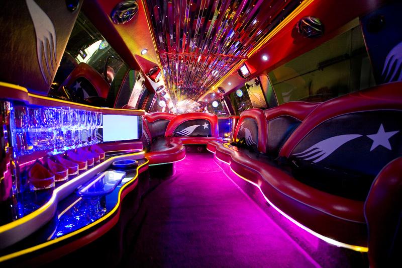 San Diego Limousines - San Diego Limo Service Rental ...
