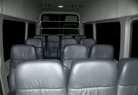 San Diego Vans shuttles sprinters charters  San Diego Limo