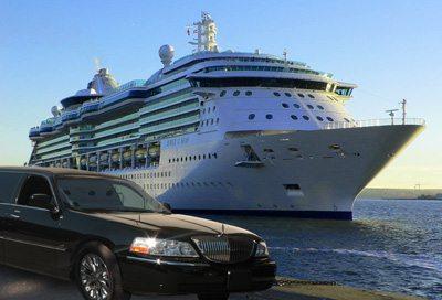 Cruise Port Limo Service San Diego Transportation Rental San Diego Limo Service Rental Lowest