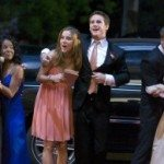 Homecoming Limo service san diego