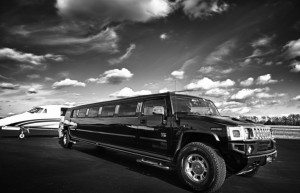 san diego h2 hummer limo service black