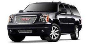 SUV san diego transportation service