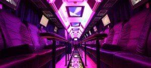 party buses poway san diego la mesa sdsu ucsd csusm usd