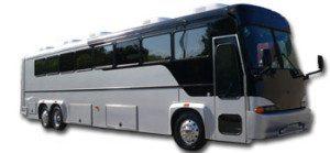 san diego 45 passenger limo bus rental