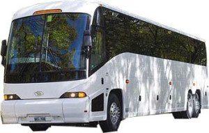 san diego 45 passenger party bus
