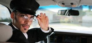 san diego limo service driver