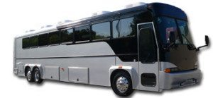 san diego luxury bus transportation