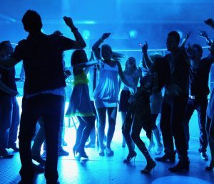 san diego nightlife party bus free club entry