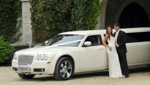 san diego party bus bridal rental services