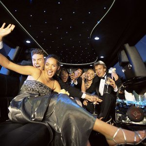 san diego prom limo services
