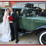 san diego antique photos wedding limo transportation