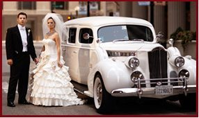 San Diego Vintage car rental