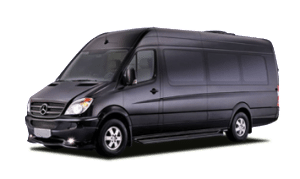 san diego wheelchair van shuttle service