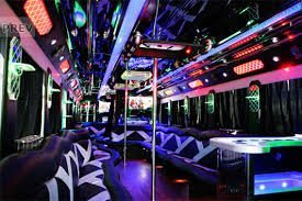 San Diego Birthday Party Bus Rentals - San Diego Limo ...
