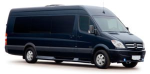 San Diego Sprinter Van Rental Service Executive Shuttle Bus, charter, limo, transportation, corporate, business, company, airport, real estate, clients